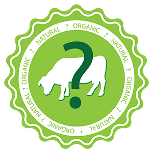 Organic, Natural, What Does it All Mean?